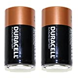Duracell 21401 - C Cell Battery 2 Pack (MN1400B2) [Misc.] [Misc.]