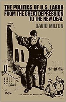 Politics of US Labor