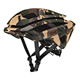 Smith Overtake Helmet Matte Disruption Camo, M
