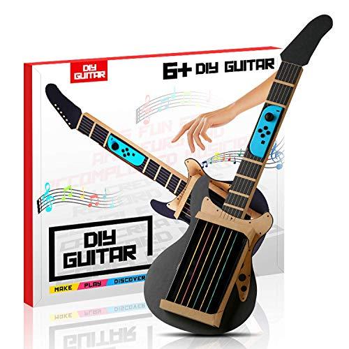 GH Labo Toy-Con Garage DIY Guitar Kit for Nintendo Switch
