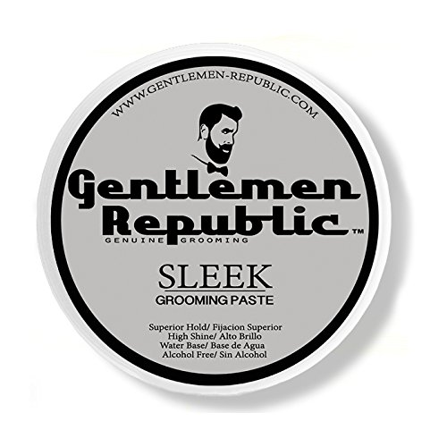 Gentlemen Republic Sleek Grooming Paste 4oz
