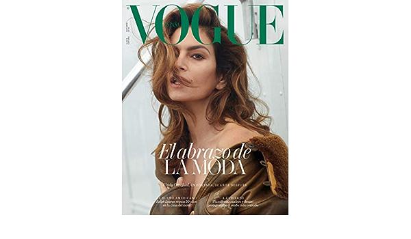 Vogue España. Octubre 2018 - Número 367: Amazon.es: Vv.Aa, Vv ...