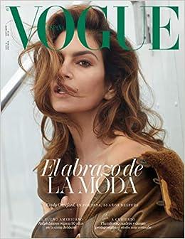 Vogue España. Octubre 2018 - Número 367: Amazon.es: Vv.Aa ...