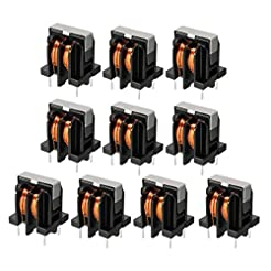uxcell 10Pcs Toroid Magnetic Inductor Mo...