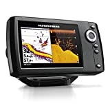 Humminbird 410200-1 HELIX 5 DI G2 FIshfinder , Black