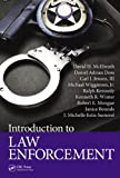 Introduction in Law Enforcement, David H. McElreath and Carl J. Jensen, 1466556234