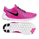 NIKE Free 50 GS – 725114600 – Color Pink – Size: 6.0 Review