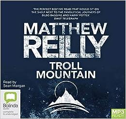 Troll Mountain: The Complete Novel: Amazon co uk: Matthew