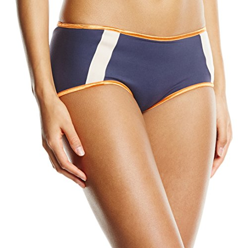 Cake Lingerie Women's Maternity Orange Zest Sports Brief ...