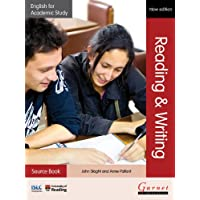 English for Academic Study: Reading & Writing Source Book -