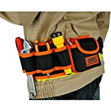 Tool Organizers YT JM-B04 Professional Multifunctional Repair Tool Waist Bag Belt