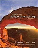 Fundamental Managerial Accounting Concepts with Connect Plus 6th Edition