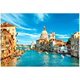 Jigsaw Puzzles Pack of 4 - Each 1000PCs, Joopee