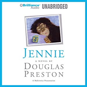 Jennie Audiobook