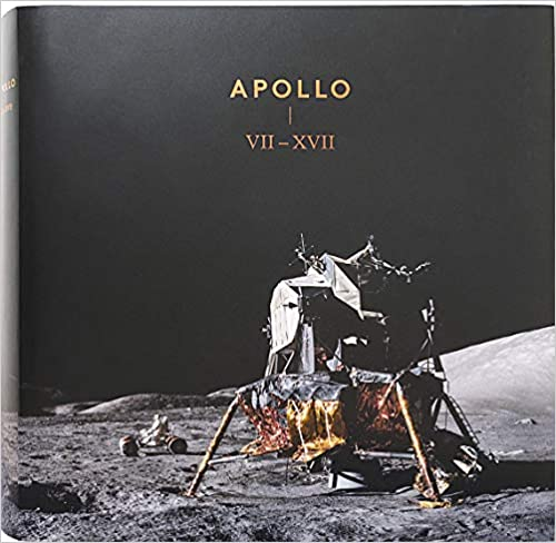 Buy Apollo: VII - XVII by Floris Heyne, Joel Meter, Simon Phillipson & Delano Steenmeijer
