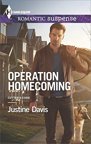 book cover of Operation Homecoming