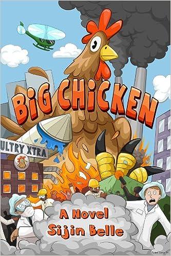 Free ebooks in english Big Chicken by Sijin Belle B0088D2ATA PDF