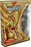 Book cover from D&D Waterdeep Dragon Heist Dice (D&D Accessory) by Wizards RPG Team