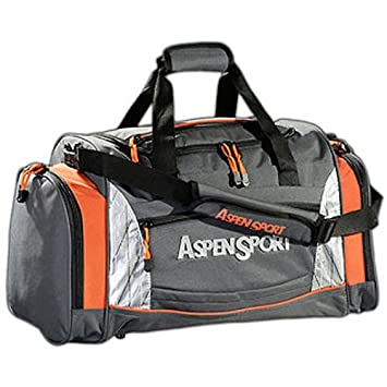 AspenSport - Bolsa de Deporte (55 L)