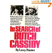 In Search of Butch Cassidy, Pointer, Larry