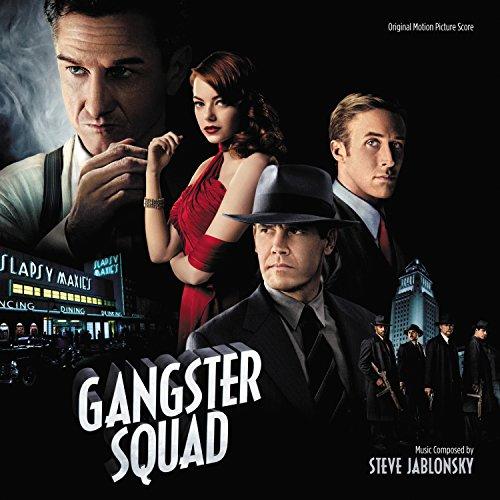 Gangster Squad (2013) Movie Soundtrack