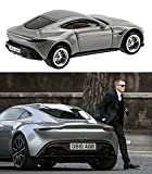 007: The Daniel Craig Spectre Collection DVD - Digital HD - Skyfall Quantum of Solace & Casino Royale + Hot Wheels Spectre Aston Martin DB10 Gadget Car 4 Film Set