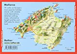 Mallorca (Rother Walking Guides) (English and German Edition)