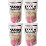 (4 PACK) - Bare Naked Noodles - Noodles | 380g | 4 PACK BUNDLE