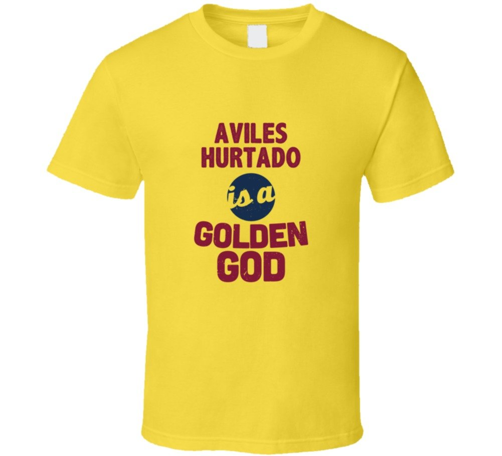 Aviles Hurtado Is A Golden God Colombia World Cup 2018 Soccer Lovers T Shirt 1885