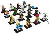 LEGO 8683 Minifigures Series 1 (One Random Minifigure)