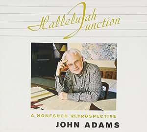Adams: Hallelujah Junction