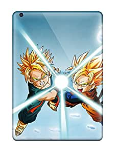 For Ipad Air Protector Cases Goten And Trunks Phone Covers