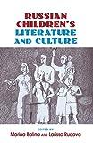 Russian Children's Literature and Culture, , 0415888875
