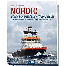 NORDIC: North Sea Emergency Towing Vessel