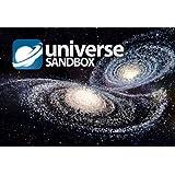 Universe Sandbox [Online Game Code]