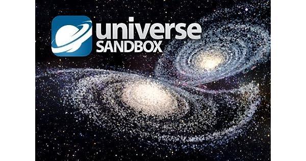 Amazon com: Universe Sandbox [Online Game Code]: Video Games