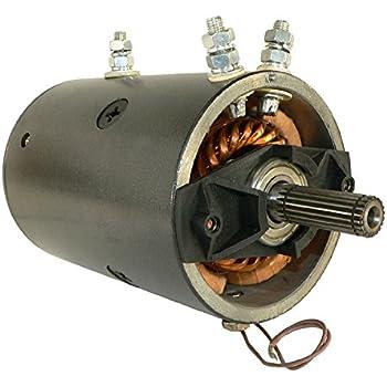 db electrical lrw0001 winch motor for 12v. Black Bedroom Furniture Sets. Home Design Ideas