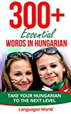 Learn Hungarian%3A 300%2B Essential Word