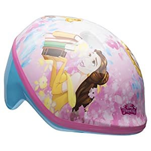 Bell Child and Toddler Princess Bike Helmets