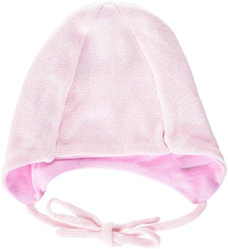 Sterntaler Strickmütze, Bonnet Bébé Fille  Amazon.fr  Vêtements et  accessoires 997da1473c8