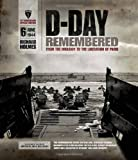 D-Day Remembered, Richard Holmes, 0233004106