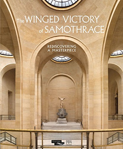 (The Winged Victory of Samothrace: Rediscovering a Masterpiece)