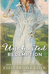 Uncharted Redemption (Volume 2) Paperback