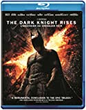 The Dark Knight Rises / L'Ascension du chevalier noir (Bilingual) [Blu-ray]