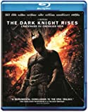 The Dark Knight Rises / L'Ascension du chevalier noir (Bilingual) [Blu-ray]