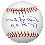"Sale!! Phil Niekro Autographed Official MLB Baseball Atlanta Braves ""HOF 97"" PSA/DNA Stock #72095"