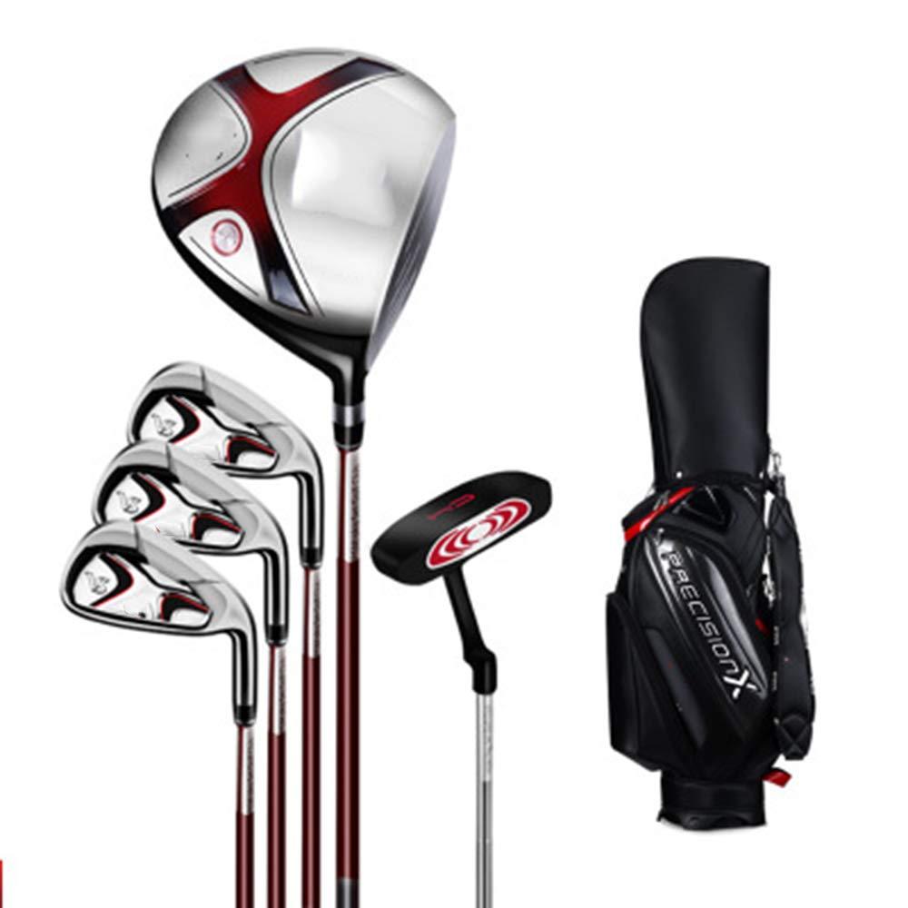 Juego de Palos de Golf, Juego de Club de Golf para diestros ...