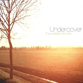 undercover if you leave now mp3: