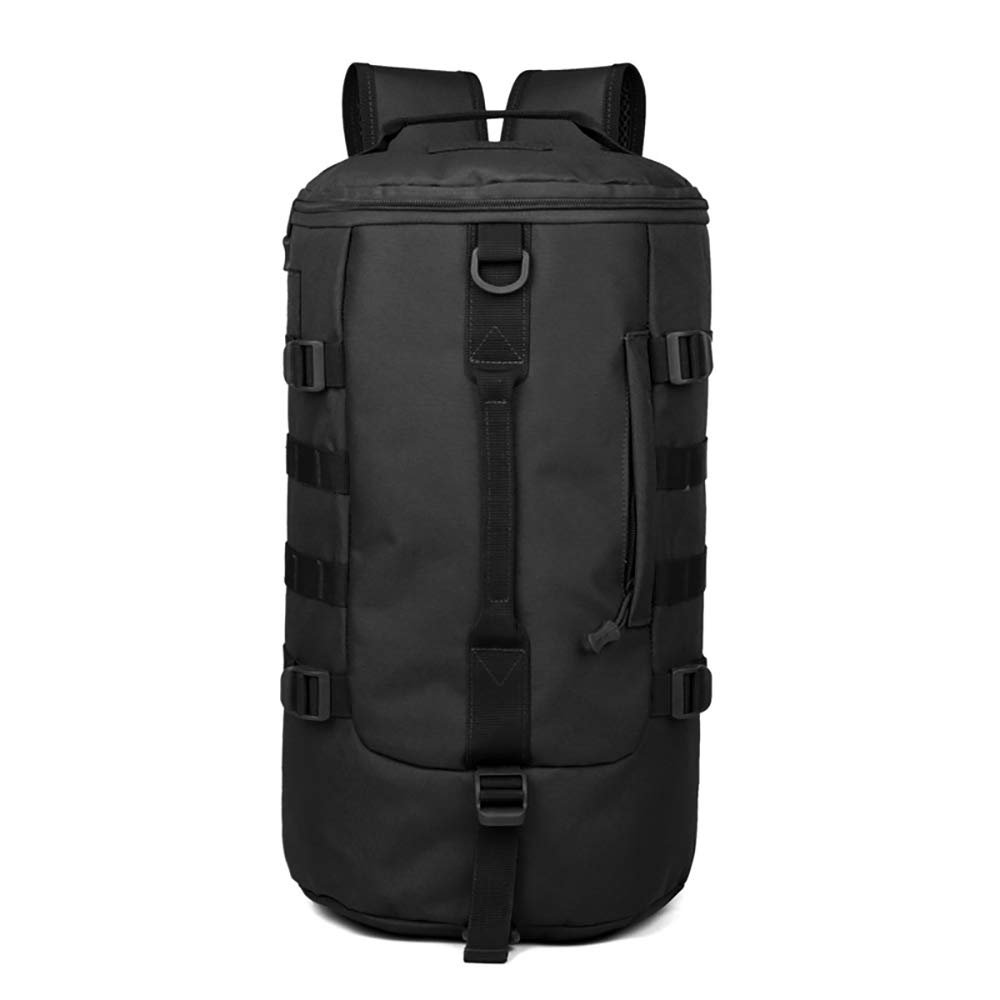 Shuzhen,Bolso exterior multifuncional mochila de viaje mochila mochila viaje táctica paquete de tres usos 705cf6