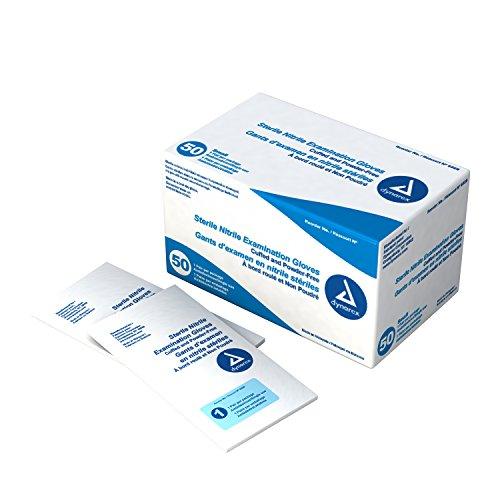 Packaged Sterile Latex - 4